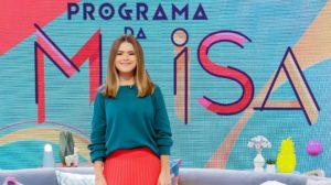 A Famosa apresentadora do SBT e queridinha de Silvio Santos, Maisa Silva (Foto: Divulgação)