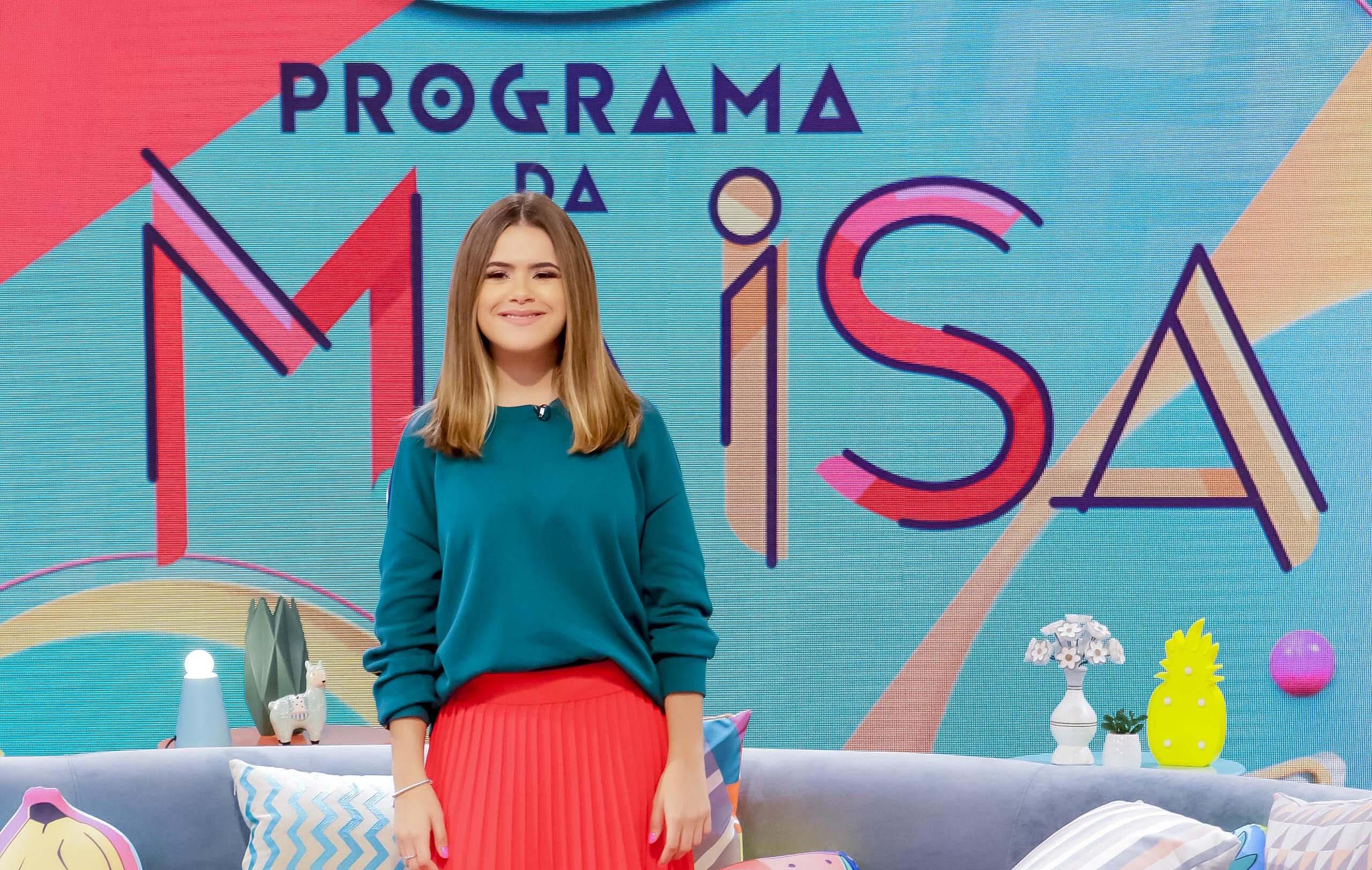 """Audiência da TV deste sábado 09/11: Maísa é """"humilhada"""" por Fabiola Reipert, mas vira o jogo contra filme – TV Foco"""
