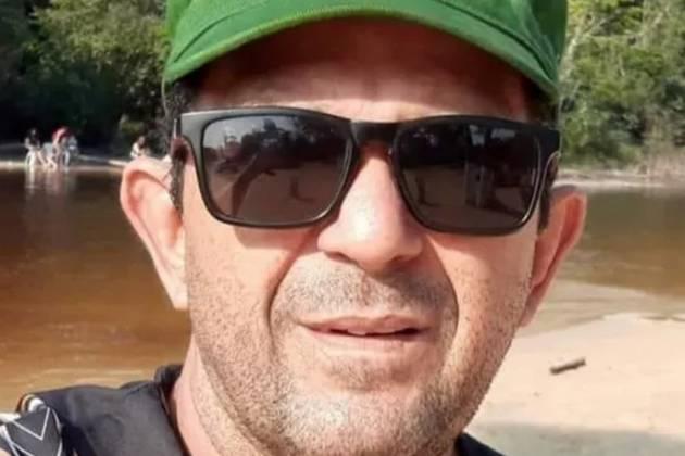 O cantor sertanejo Alberto Rodrigues morreu