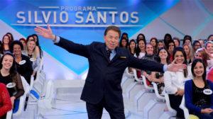 Silvio Santos e sua relação com as mulheres