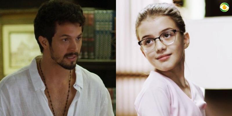 Sofia e Marcos formarão uma dupla imbatível em Bom Sucesso