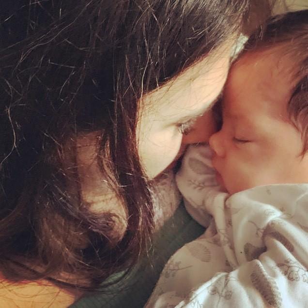 Tatá Werneck e Clara Maria (Foto: Reprodução/Instagram)