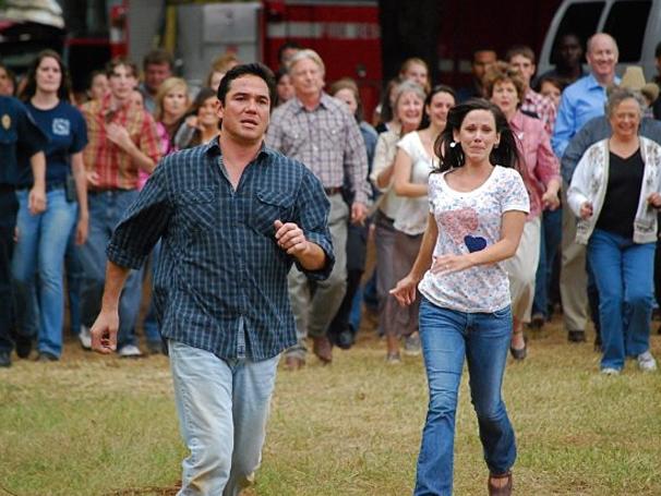 Globo Vai Exibir O Filme Resgate De Uma Vida Na Sessao Da Tarde Desta Quinta Feira 14 Tv Foco