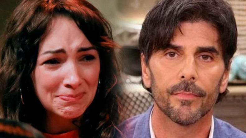 Thelma Fardin acusa o ator Juan Darthes de estupro durante as gravações da novela Patinho Feio (Imagem: reprodução)
