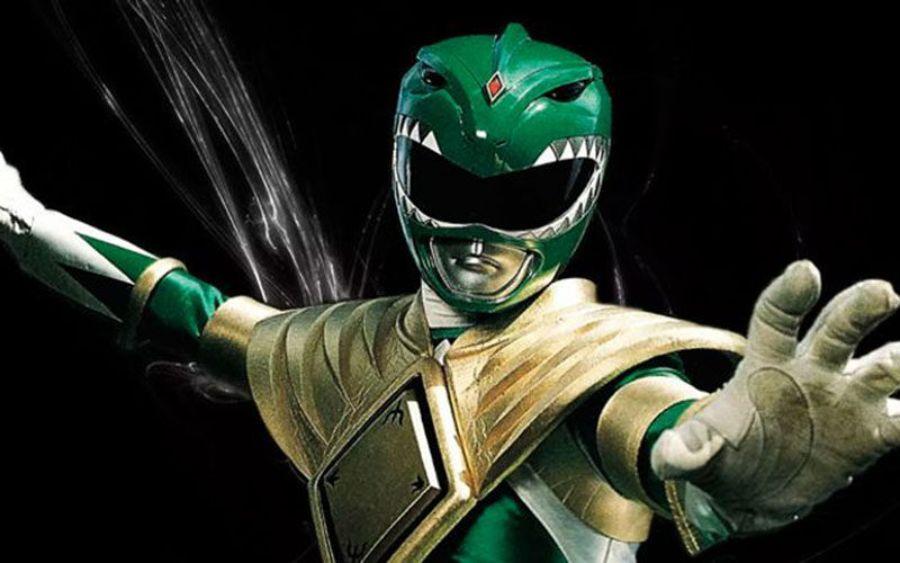 Power Ranger verde é preso depois de roubar 43 casas no japão (Foto: Reprodução)