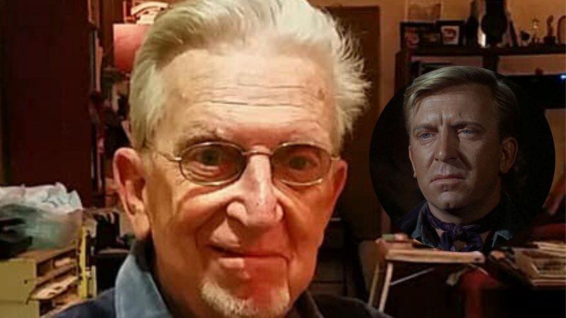 William Wintersole morreu após luta contra câncer (Foto: Divulgação)