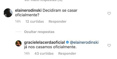 O casamento entre Zezé Di Camargo e Graciele Lacerda aconteceu