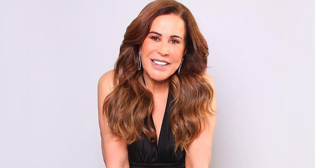 A ex-mulher do cantor Zezé Di Camargo, a famosa empresária e digital influencer, Zilu