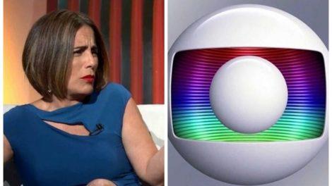 Glória Pires fala sobre início de carreira na Globo (Foto: Reprodução)