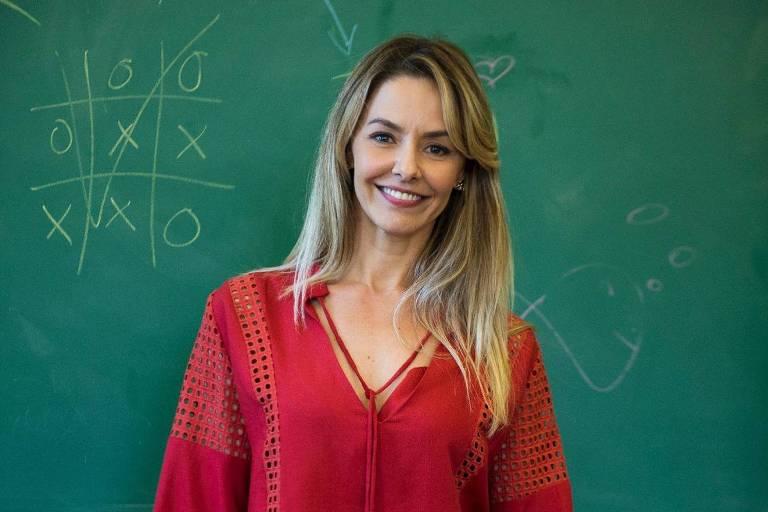 A atriz Bianca Rinaldi voltará a atuar em breve (Foto: Divulgação)