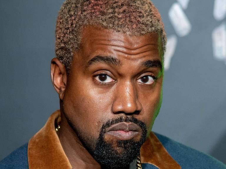 Kanye West se apresentará no aniversário de São Paulo do próximo ano (Foto: Reprodução)