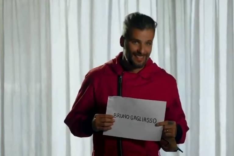 O ator Bruno Gagliasso deixou a Globo após 18 anos (Foto: Reprodução)