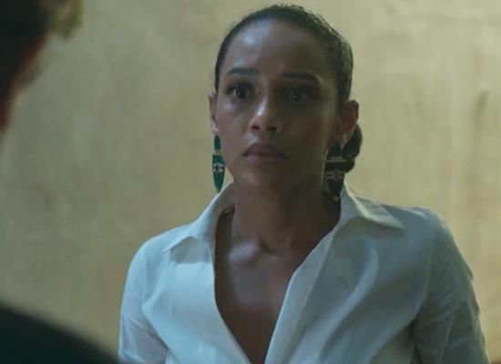 Taís Araújo (Vitória) em cena de Amor de Mãe, que foi superada por Bom Sucesso na audiência (Foto: Reprodução/Globo)