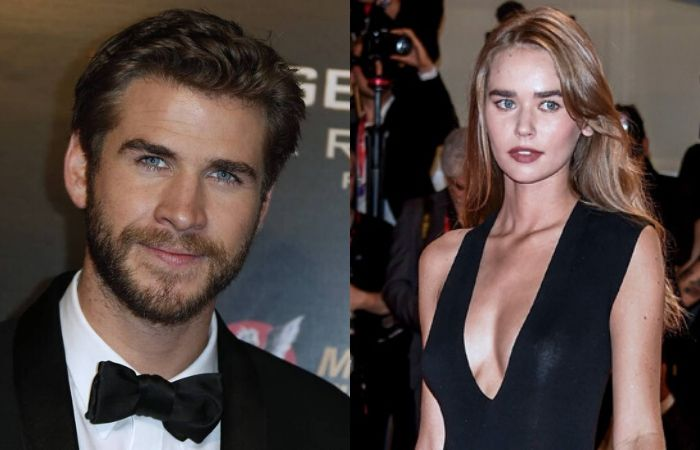 Liam Hemsworth leva nova namorada, Gabriella Brooks, para conhecer sua família (Foto: Reprodução)