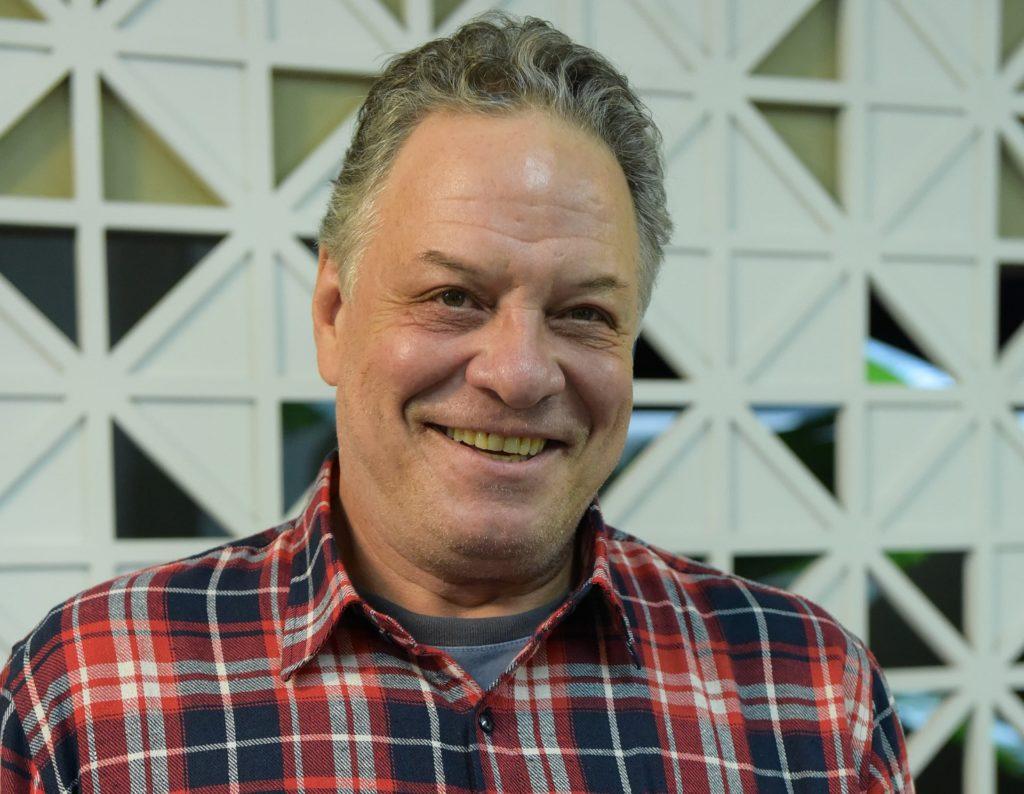 Ernani Moraes está na nova novela da Record TV Amor Sem Igual