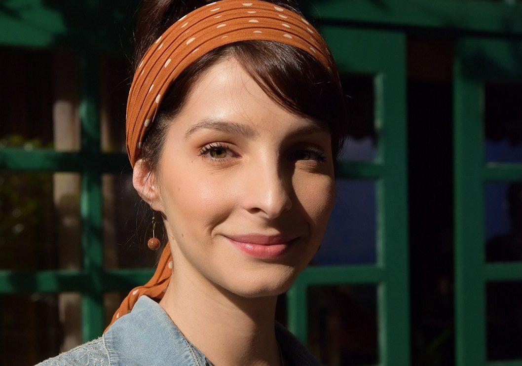 Michelle Batista será Antônia na nova novela das oito da Record Amor Sem Igual