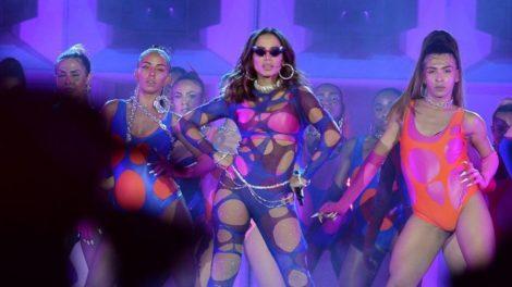 Anitta não vai se apresentar no réveillon de Jericoacoara (Foto: Reprodução)