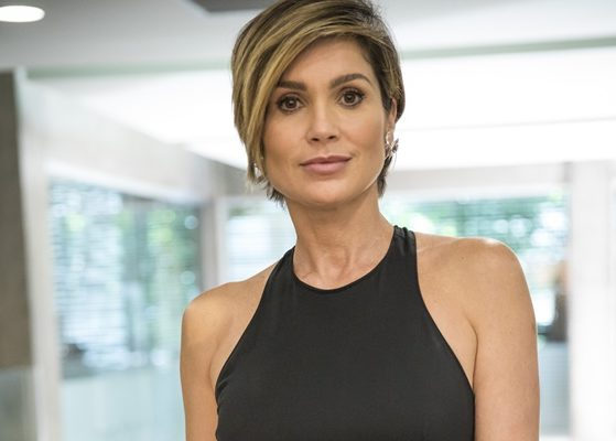 Flávia Alessandra será Helena em Salve-se Quem Puder, nova novela das sete da Globo (Foto: Globo/João Miguel Júnior)