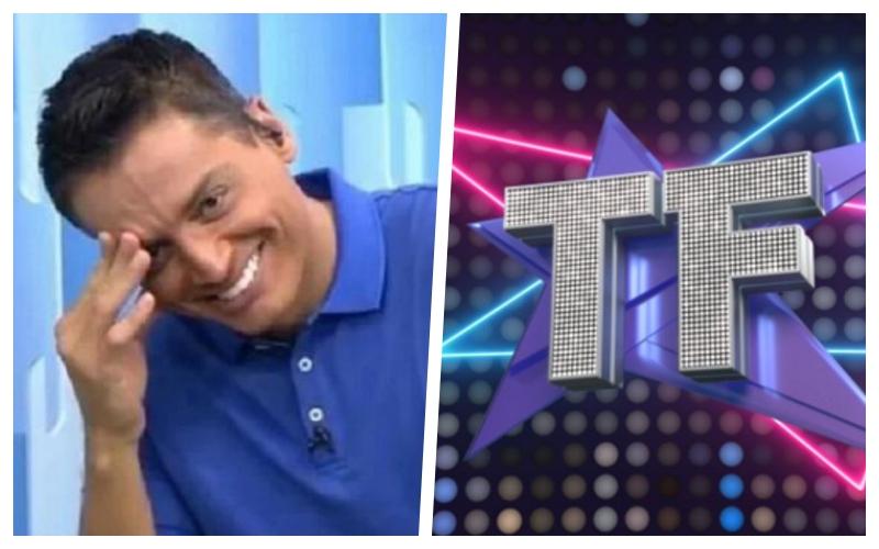 Leo Dias, SBT, RedeTV, Tv Fama