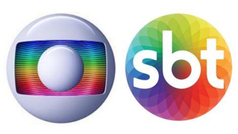 Globo, SBT, Hebe, Globoplay