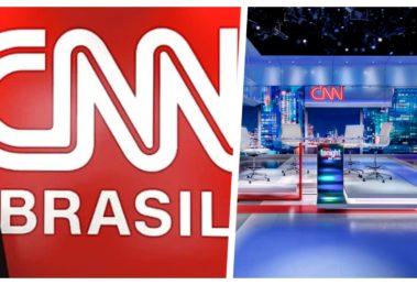 CNN Brasil, Evaristo Costa