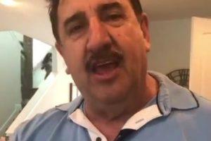 Esposa de Ratinho expôs farsa do apresentador (Foto: Reprodução/ Instagram)