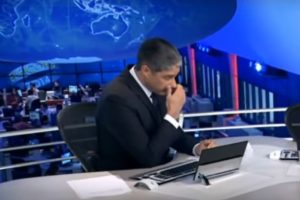 William Bonner; Jornal Nacional