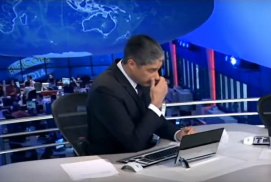 William Bonner; Jornal Nacional; Globo