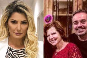 Antonia Fontenelle e Miriam Rose e Gugu Liberato (Foto: Reprodução/Instagram)