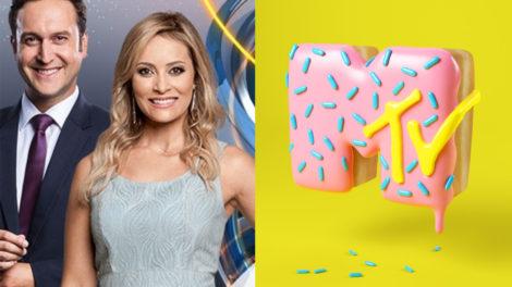 Catfish Brasil da MTV agora é exibido pelo Domingo Espetacular da Record (Foto: Montagem/TV Foco)