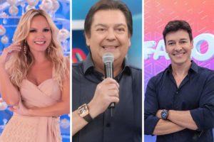 Rodrigo Faro, Eliana e Faustão: qual é o real patrimônio dos reis dos domingos e qual a real relação entre eles