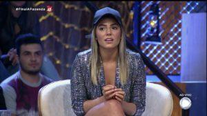 Hariany Almeida, Lucas Viana, A Fazenda