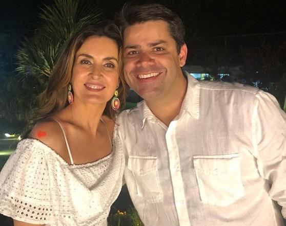 Fátima Bernarddes, Lair Rennó
