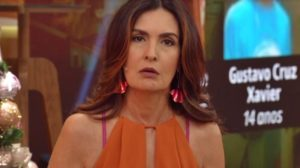 Fátima Bernardes (Foto: Reprodução/Instagram)