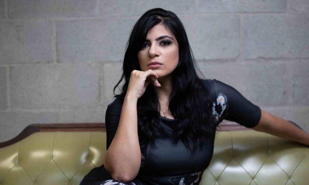 Fernanda Brum (Foto: Divulgação)