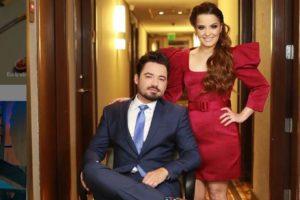 Maiara e Fernando Zor estão bastante apaixonados, mas levaram um grande susto (Foto: Reprodução/Instagram)
