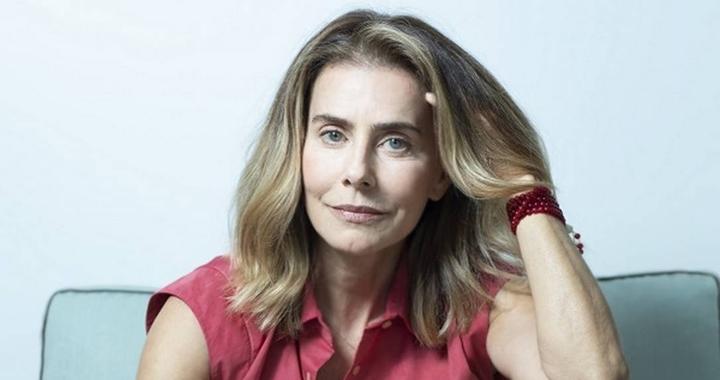 Maitê Proença já foi estrela da Globo. (Foto: Divulgação)