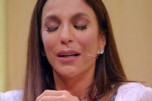 Ivete Sangalo (Foto: Reprodução/TV Globo)