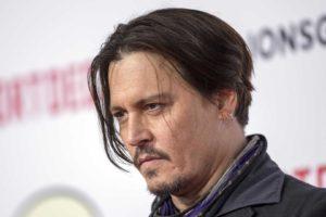 Johnny Depp é ameaçado de morte pelo pai de sua ex-mulher (Foto: Reprodução)