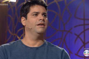 Lair Rennó foi demitido da TV Globo (Foto: Reprodução/Globo)