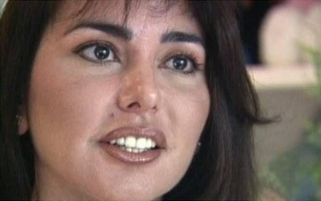 Atriz se envolveu em acidente que ficou marcado na história no ano de 1999 junto com Berenice Lamônica (Foto: Reprodução)