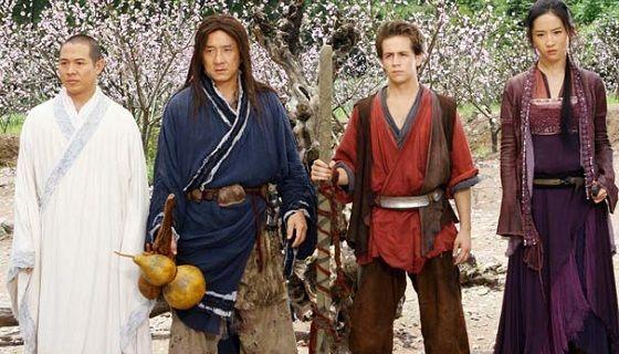 Globo vai exibir o filme O Reino Proibido na Sessão da Tarde de hoje (Foto: Reprodução)