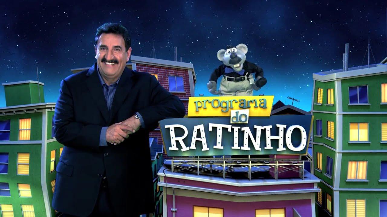 Programa do Ratinho é transmitido às quintas-feiras, às 22h45, no SBT. Foto: Reprodução