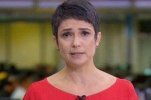 Sandra Annenberg comanda o Como Será?, que teve fim decretado pela Globo e sairá do ar (Foto: Reprodução/Globo)