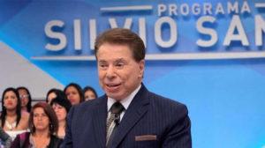 Silvio Santos (Foto: Reprodução/SBT)