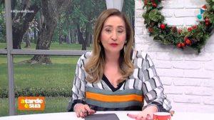Sonia Abrão falou sobre rumores de saída da RedeTV! (Foto: Reprodução)