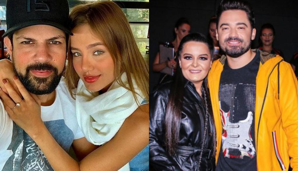 Após a famosa cantora sertaneja, Maiara faltar em seu casamento, esposa de Sorocaba, da dupla com Fernando Zor, Biah Rodrigues explicou a ausência da cunhada (foto: Reprodução/Instagram)