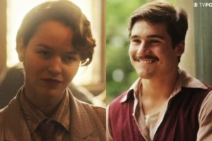 Alfredo e Adelaide podem viver um romance quente em Éramos Seis