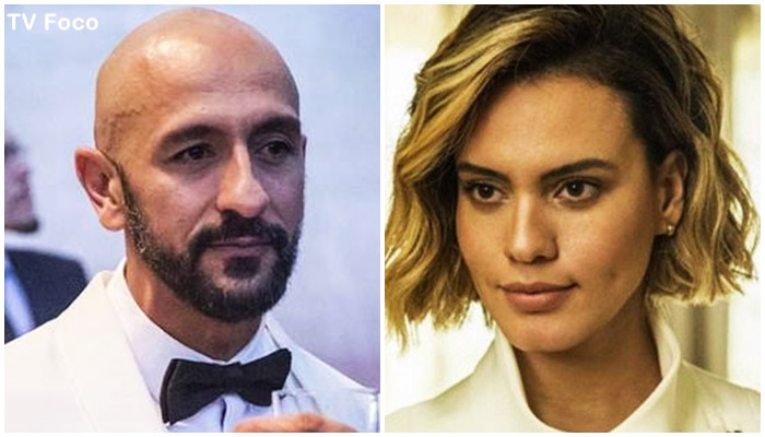 Álvaro começará um caso com Estela na trama de Amor de Mãe