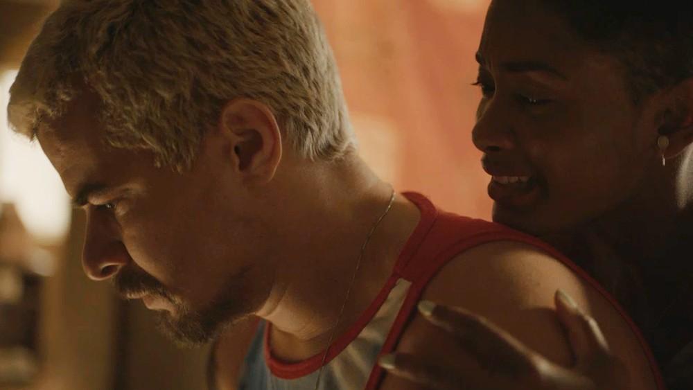 Marina e Ryan acabaram com seu romance em Amor de Mãe